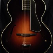 Collings Archtop AT Front