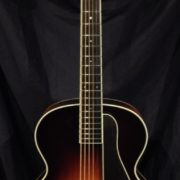 Collings Archtop AT Full