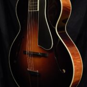 Collings Archtop AT Side