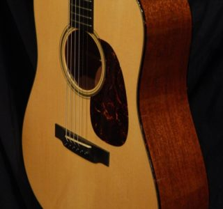 Collings D1 A Side2