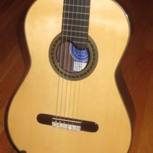 Ramirez George Harrison front2
