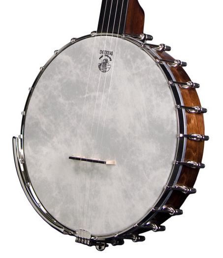 Vega Old Tyme Wonder 5 String Banjo
