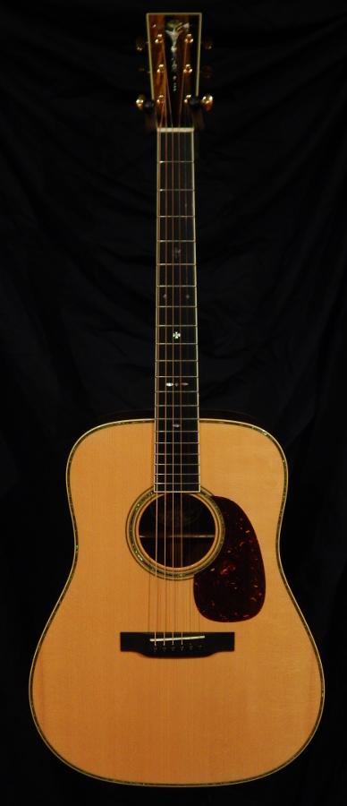 collings d41gvn varnish used 2013 down home guitars. Black Bedroom Furniture Sets. Home Design Ideas