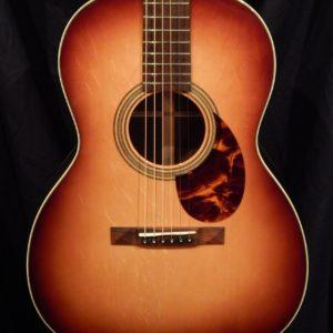 Huss & Dalton 000-SP Brazilian 4405(7)