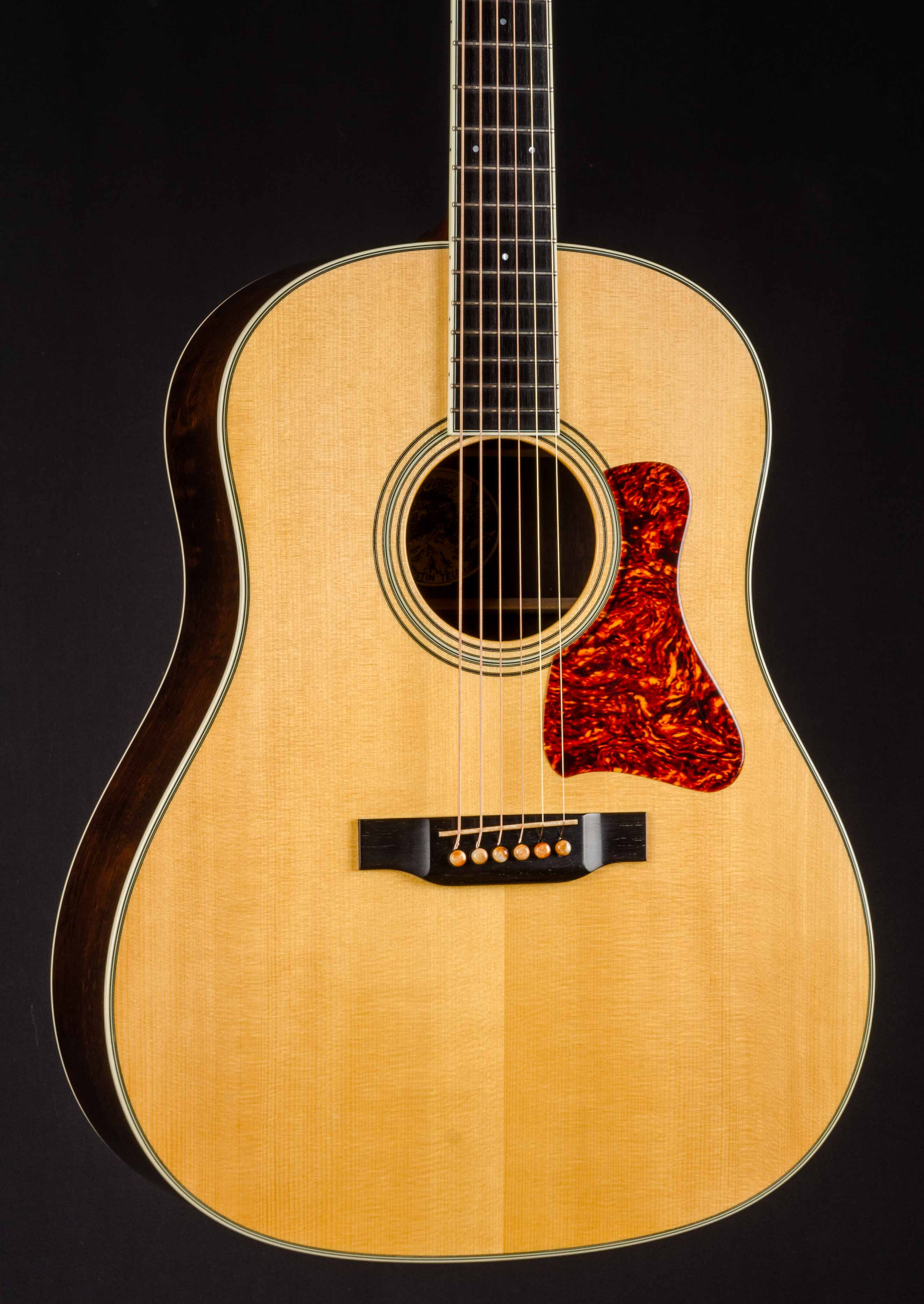 collings cj brazilian rosewood and adirondack used 2001 down home guitars. Black Bedroom Furniture Sets. Home Design Ideas