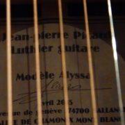 Jean-Pierre Picard Alyssa 28 (78)