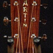 Martin D-28 Custom VTS Adi Gua RR 2042847 (91)