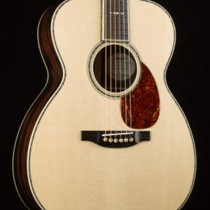 Bourgeois OM-42 Brazilian Custom 7645 (1)