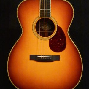 Collings OM2HA MR Varnish Custom 25965 (28)