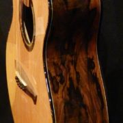 Ressler MJ Cutaway Bearclaw Spruce and Ziricote (19)