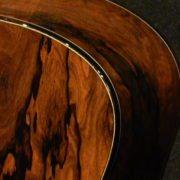 Ressler MJ Cutaway Bearclaw Spruce and Ziricote (31)