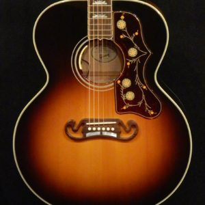 Gibson SJ-200 Standard 2016 10366038 (17)