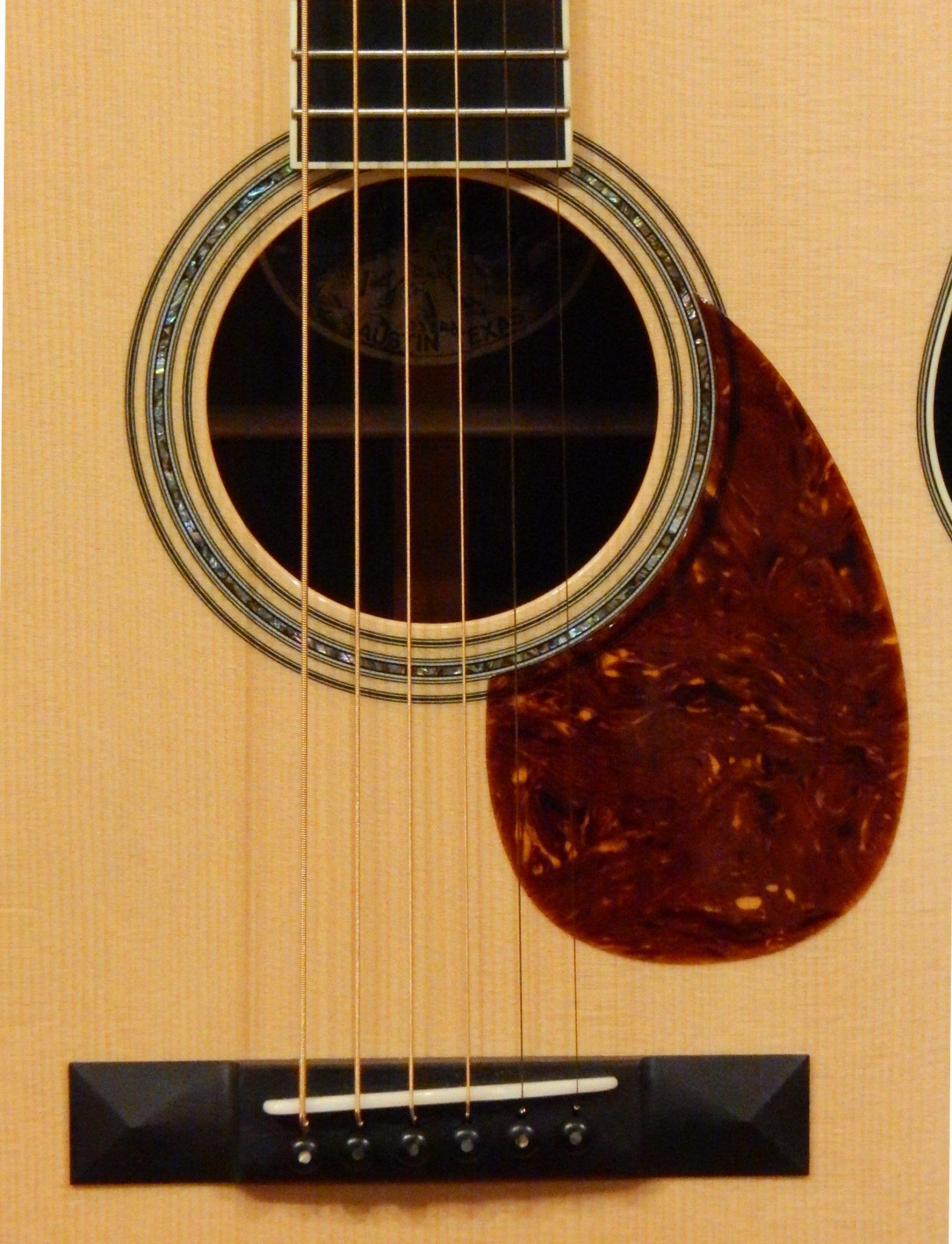 Collings 03bra 12 fret brazilian rosewood and adirondack for Rosewood custom homes