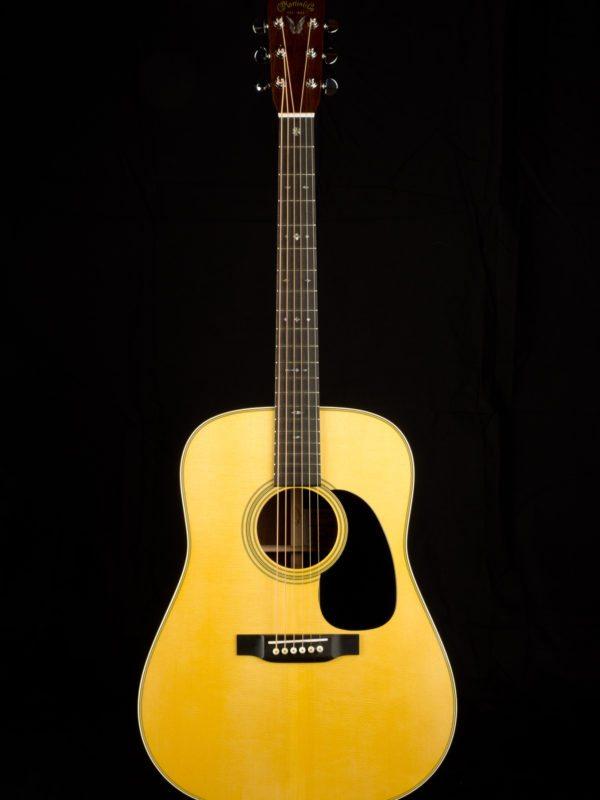 Martin D 28 John Prine Limited Edition Down Home Guitars