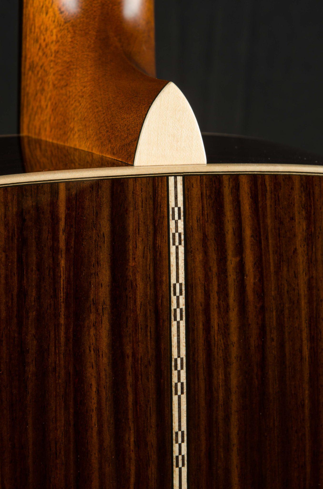 Martin d 28 custom guatemalan rosewood and adirondack for Rosewood custom homes