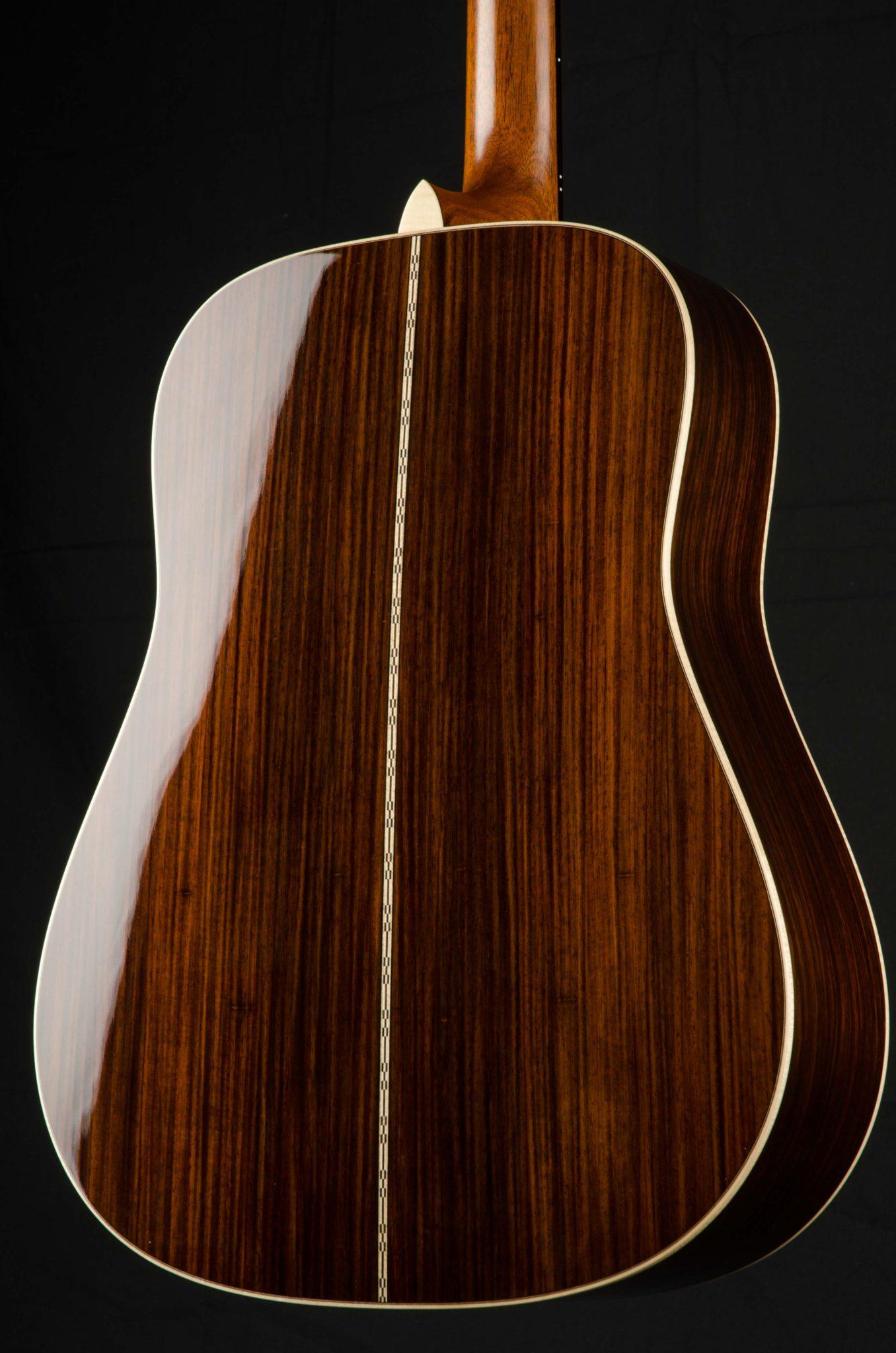 martin d 28 custom guatemalan rosewood down home guitars. Black Bedroom Furniture Sets. Home Design Ideas