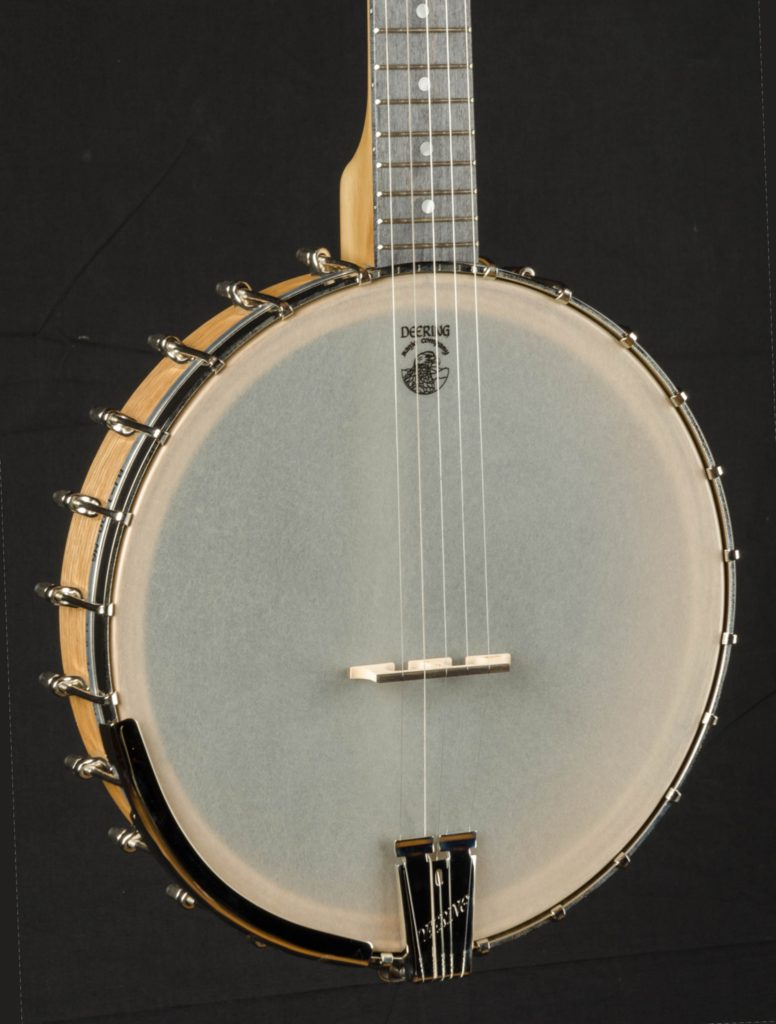 Vega White Oak 12