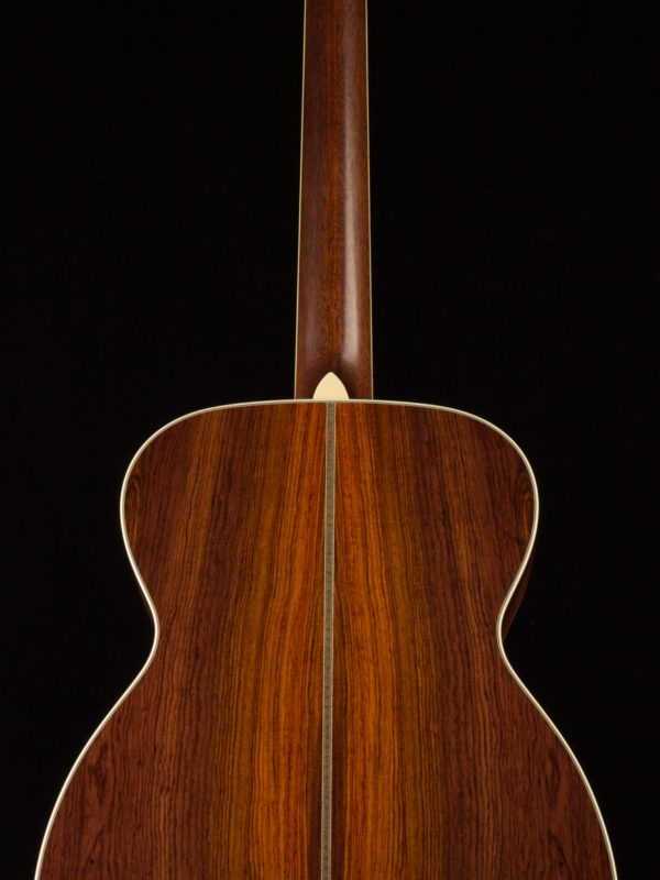 Bourgeois Om Lsh Aged Tone Guatemalan Rosewood And