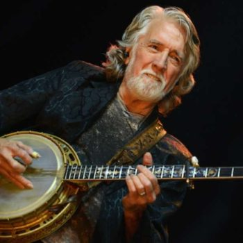John McEuen & Friends Presents: Will The Circle Be Unbroken Sat. June 2nd 7:30pm